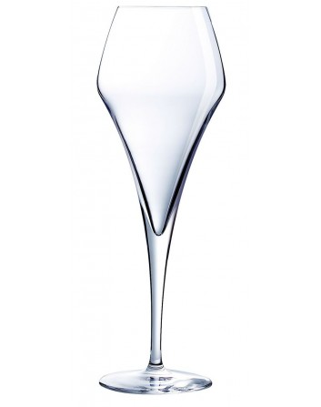 Copa Flauta Arom Up Floral 21 cl. x 24 Unidades Chef & Sommelier